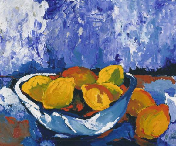 I miei frutti, 2002