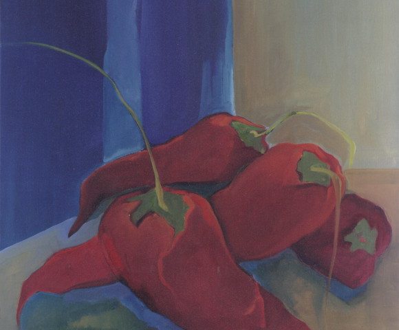 Rosso piccante, 2004