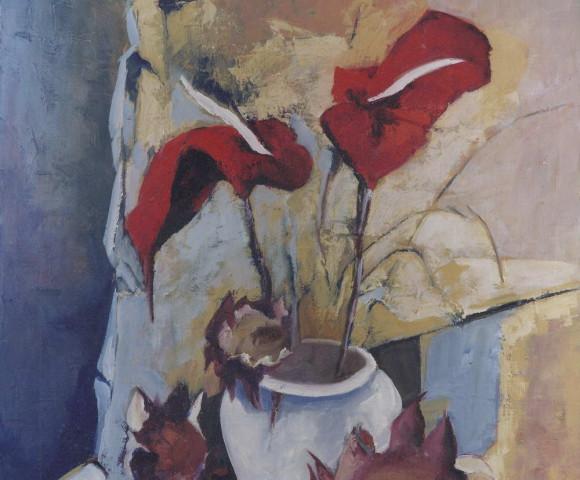 Composizione interiore, 2004