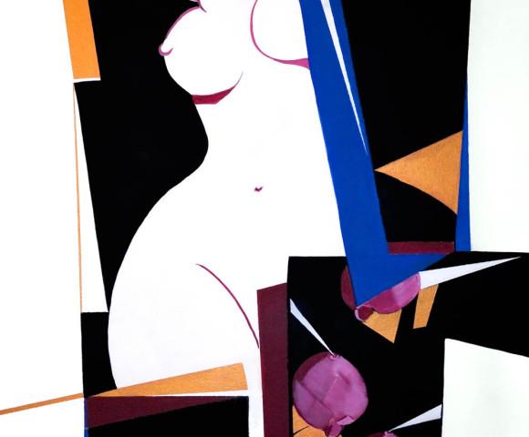 Intimità, 2011 - 60x80
