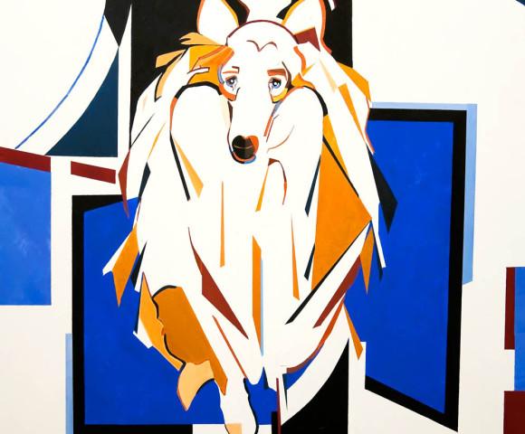 Wily, 2011 - 100x100