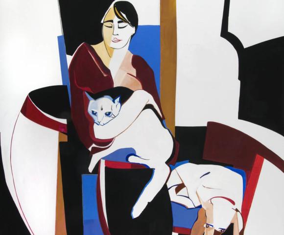 Insieme, 2010 - 120x150