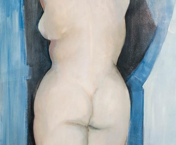 Allo specchio 1, 2008
