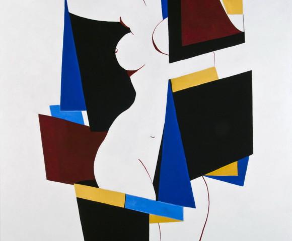 Intimità, 2010 - 80x100