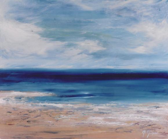 Dentro l'infinito, 2002